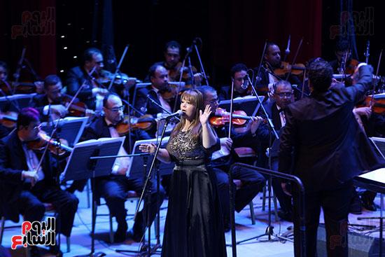 صور مئوية جمال عبد الناصر بالمسرح الكبير (11)
