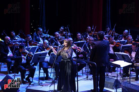 صور مئوية جمال عبد الناصر بالمسرح الكبير (12)