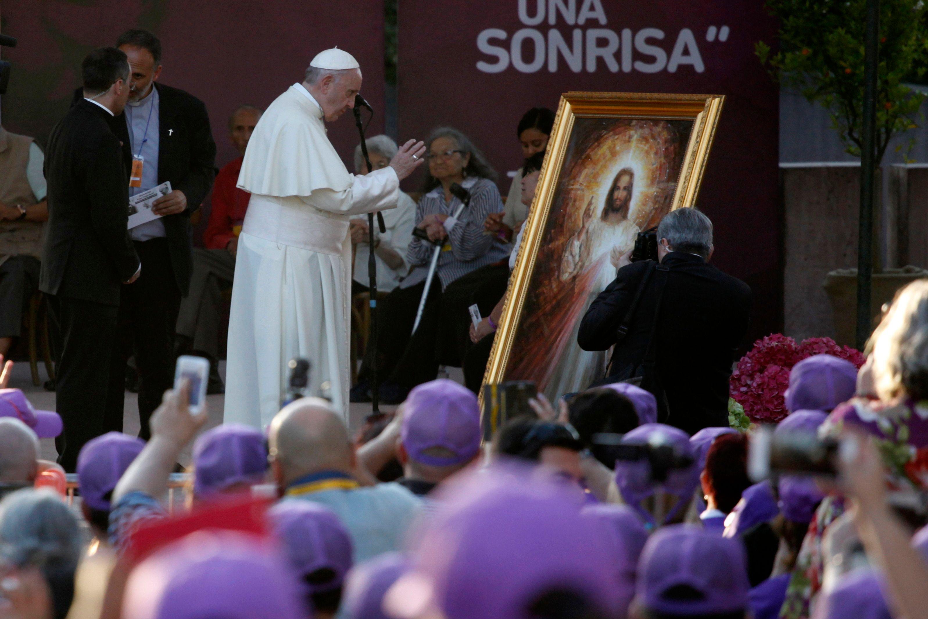 قداس البابا