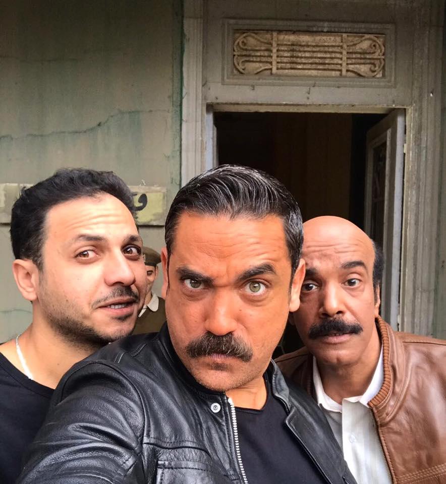 الدراما المصرية في رمضان 2018 99237-26230403_10155