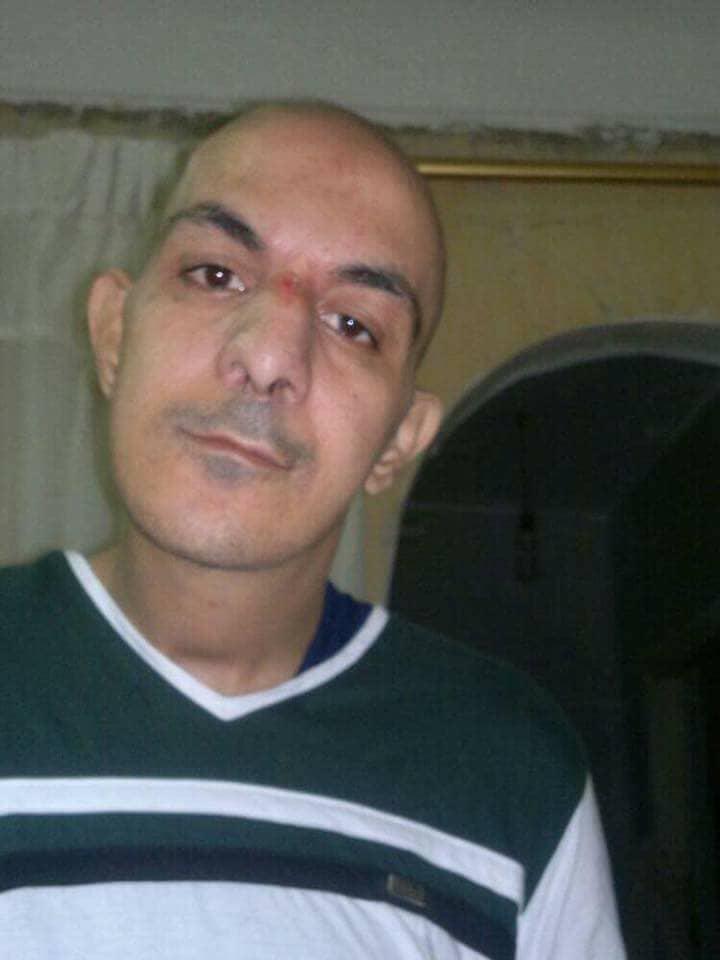 هانى محمود مختار