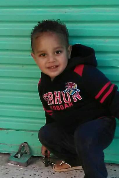 يوسف عمار محمد عبد الرازق