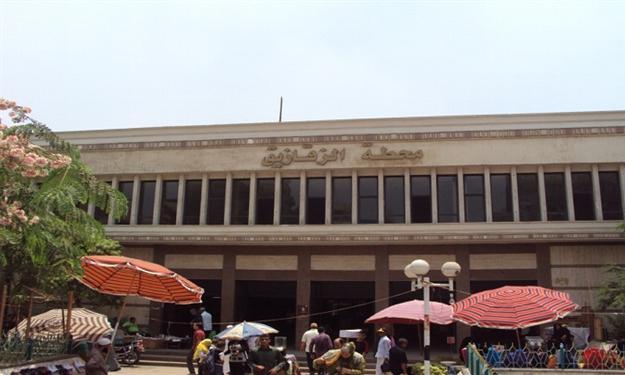 محطة-قطار-الزقازيق