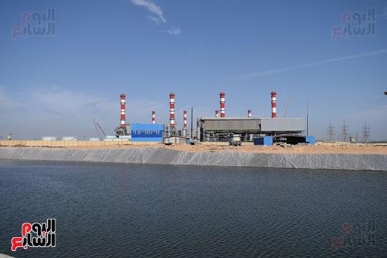 محطة-كهرباء-أسيوط-(10)