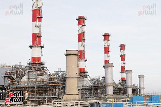 محطة-كهرباء-أسيوط-(3)