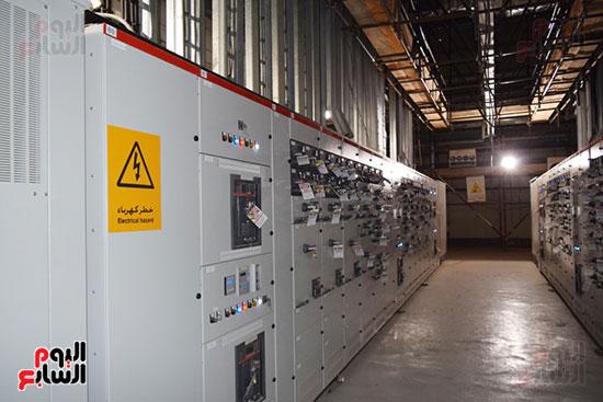 محطة-كهرباء-أسيوط-(5)