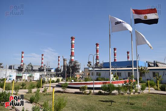 محطة-كهرباء-أسيوط-(9)