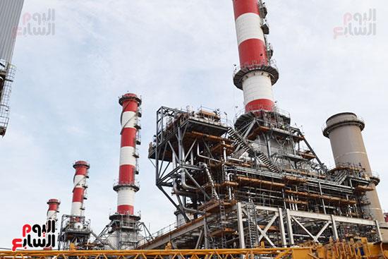 محطة-كهرباء-أسيوط-(1)
