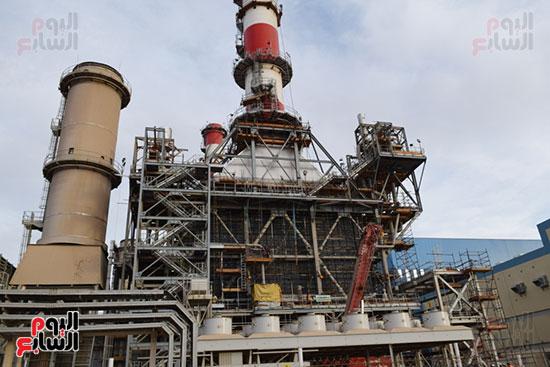 محطة-كهرباء-أسيوط-(4)
