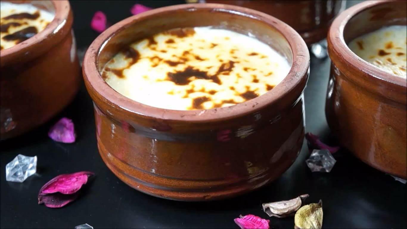 طريقة عمل الأرز باللبن فى الفرن اليوم السابع