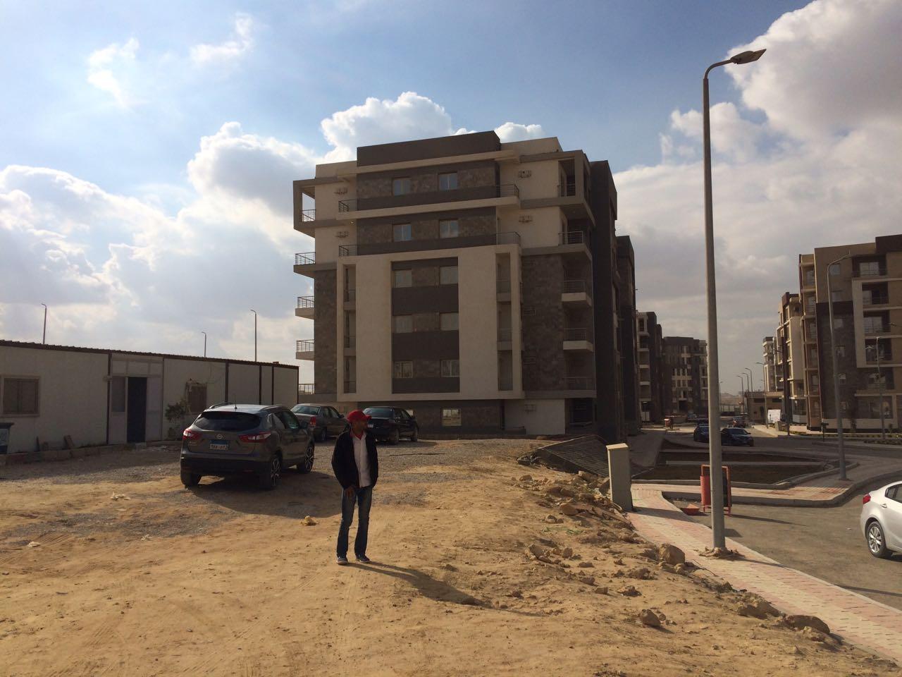 اليوم السابع داخل مشروع دار مصر بالقاهرة الجديدة  (9)