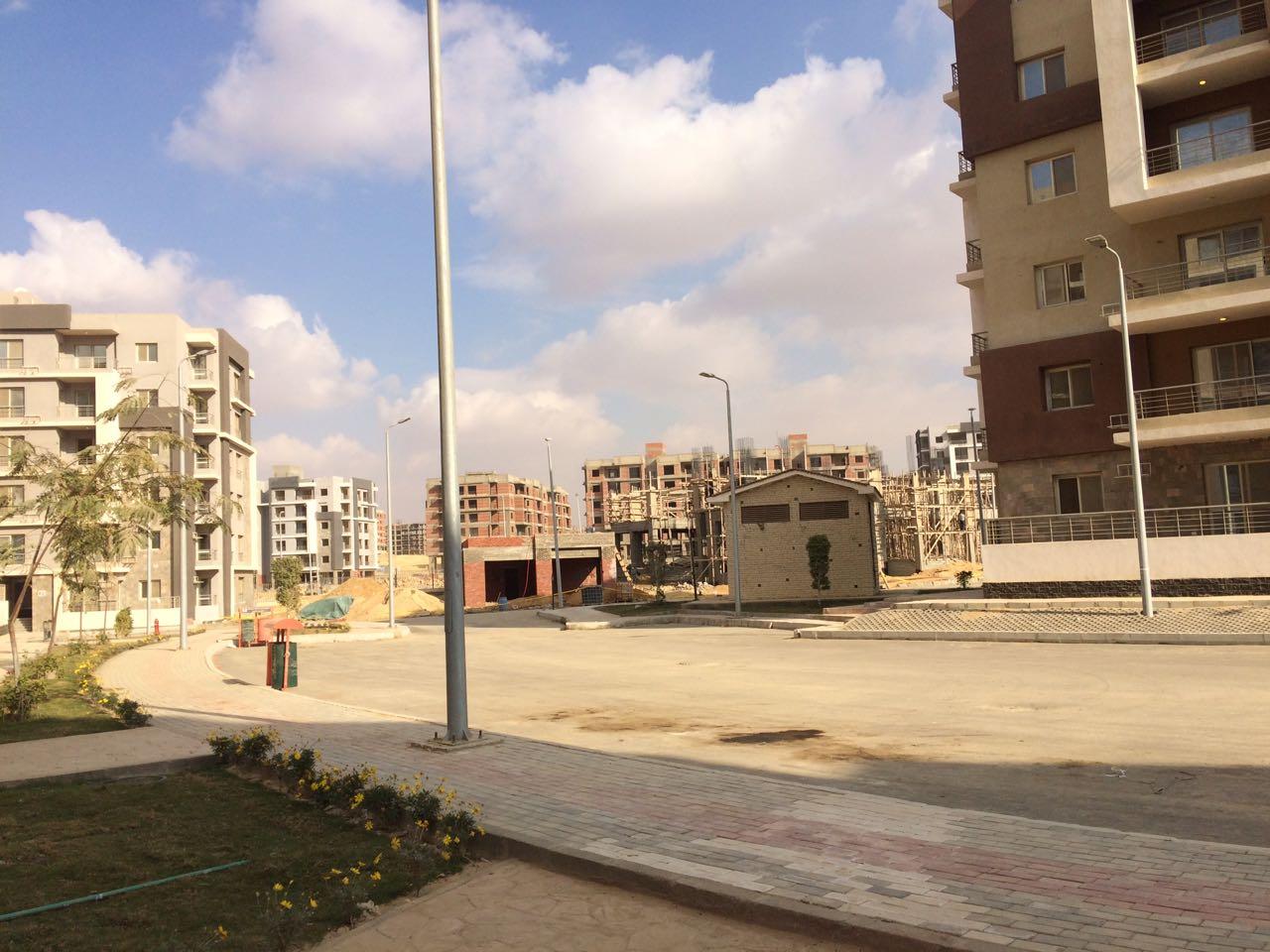 اليوم السابع داخل مشروع دار مصر بالقاهرة الجديدة  (3)