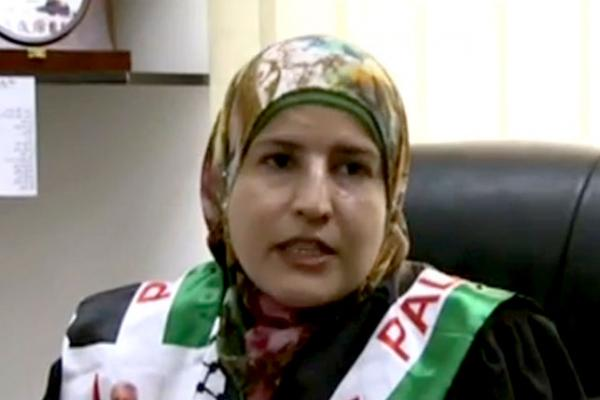 4 تحرير حماد ماذونة فلسطين