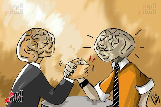 الصراع-الفكرى