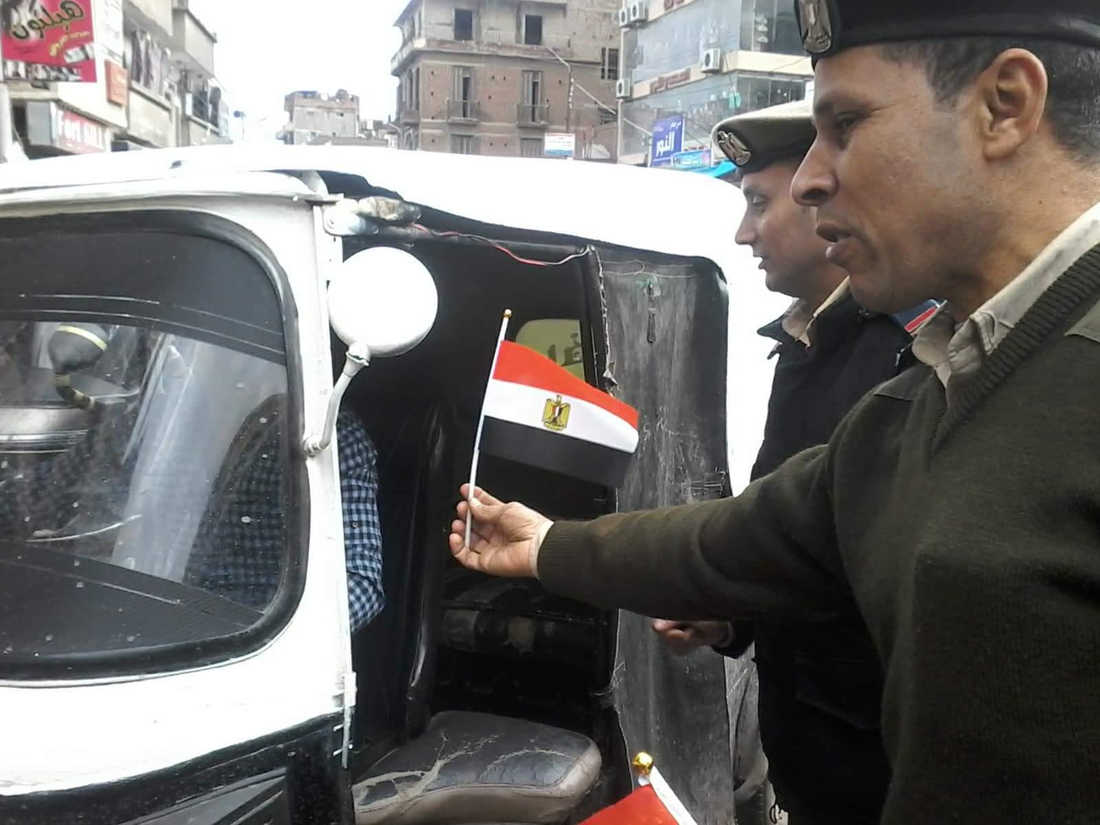 مصر تحتفل بالذكرى الـ66 لعيد الشرطة (13)