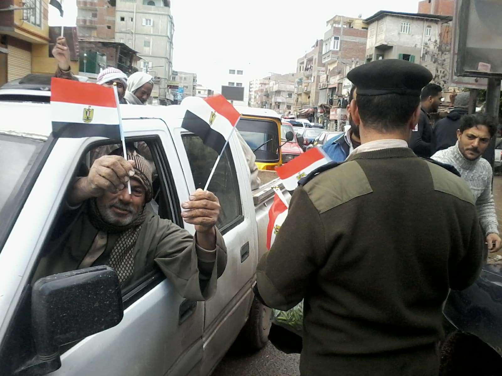 مصر تحتفل بالذكرى الـ66 لعيد الشرطة (11)