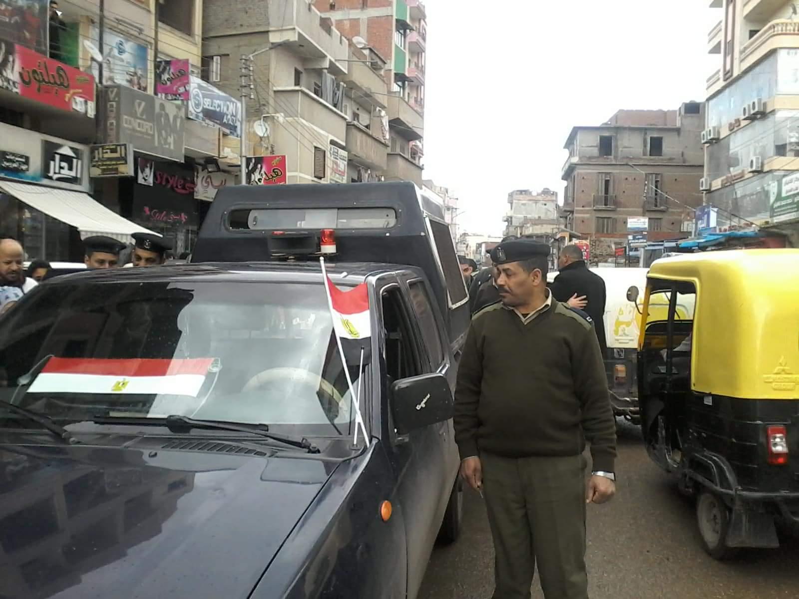 مصر تحتفل بالذكرى الـ66 لعيد الشرطة (10)