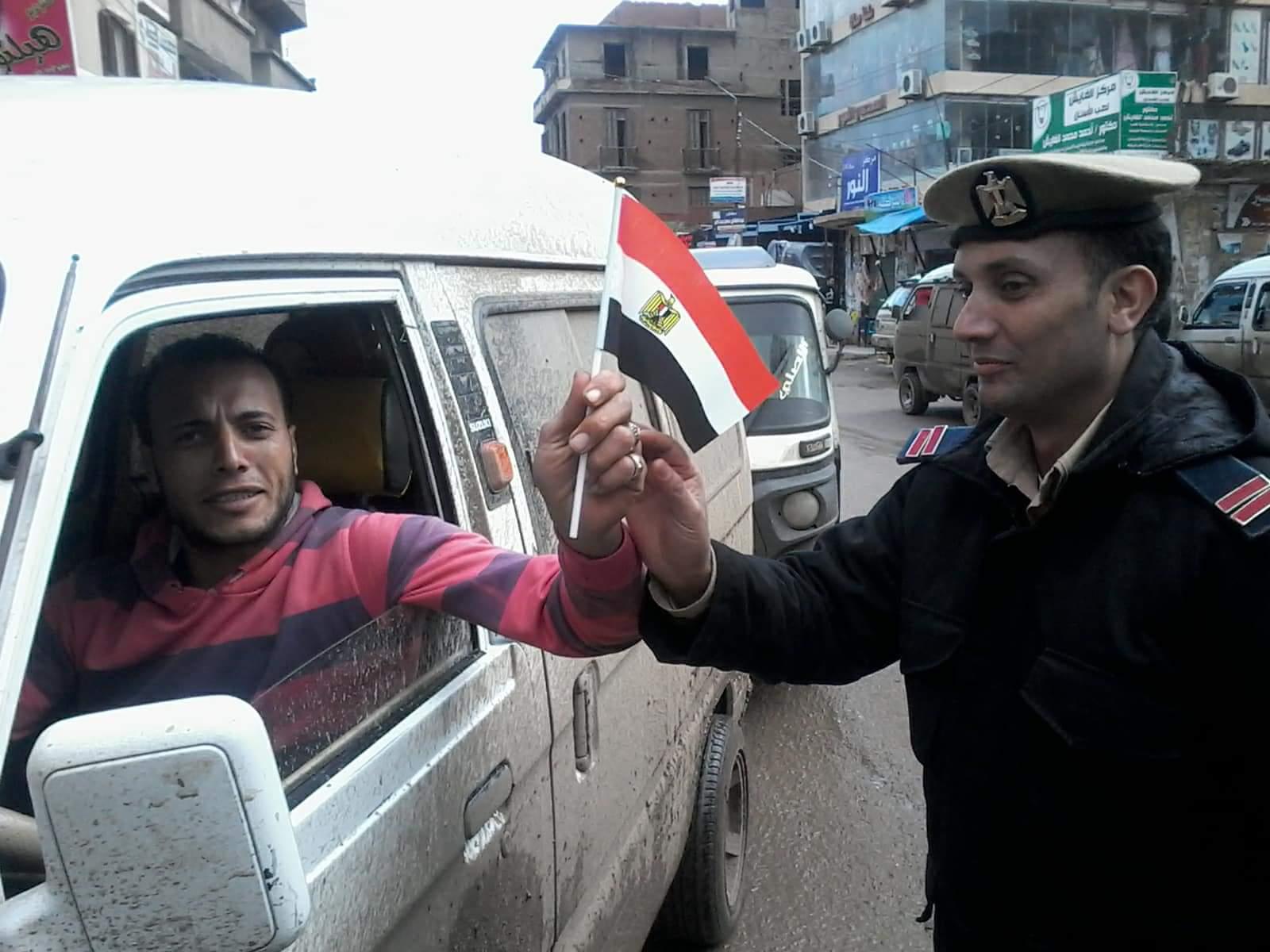 مصر تحتفل بالذكرى الـ66 لعيد الشرطة (15)