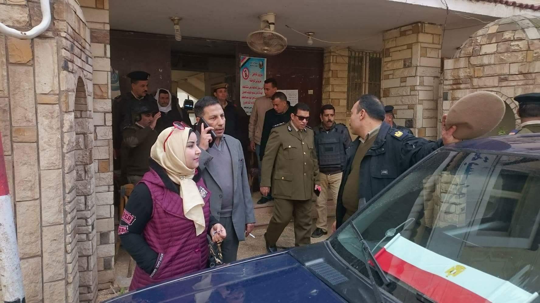 مصر تحتفل بالذكرى الـ66 لعيد الشرطة (8)