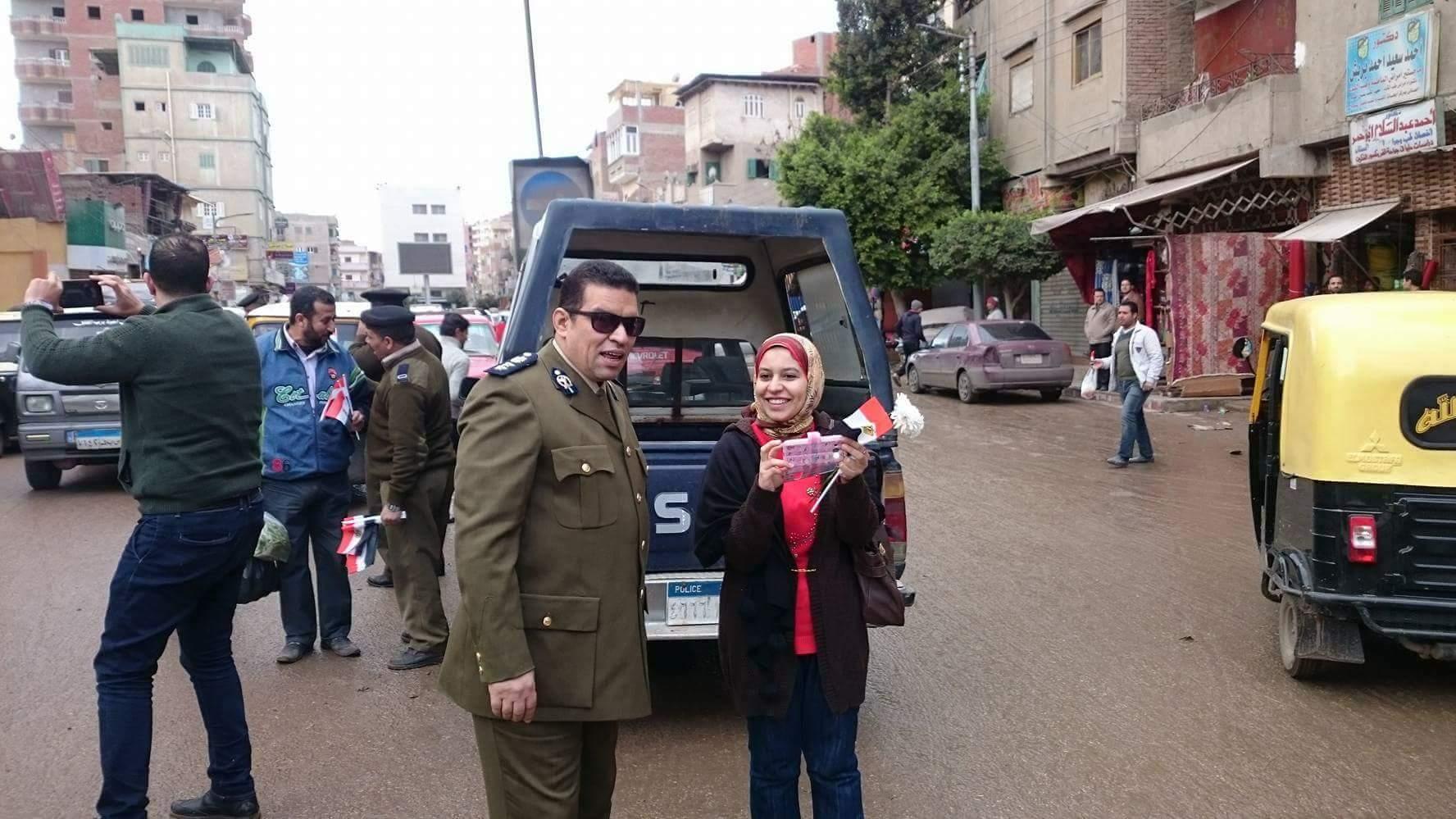 مصر تحتفل بالذكرى الـ66 لعيد الشرطة (9)