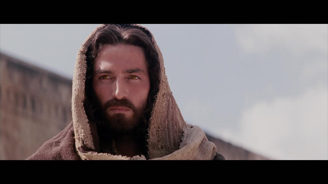 شخصية المسيح