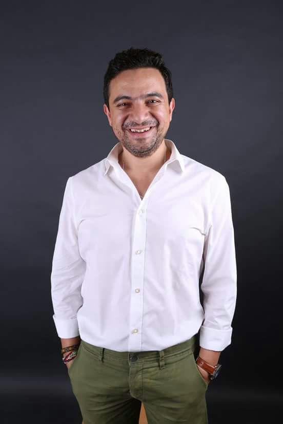 عماد اسماعيل