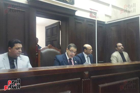 محكمة جنايات الإسماعيلية (3)