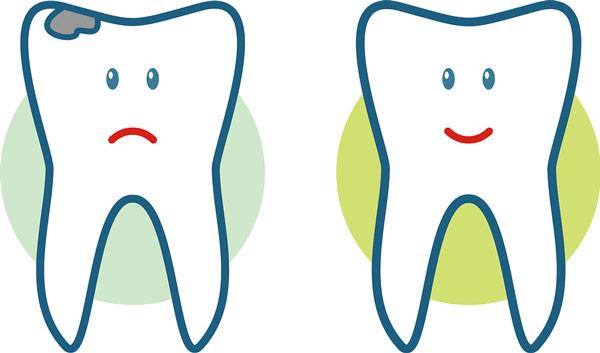 الام الأسنان (1)
