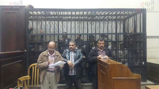 محكمة جنايات الإسماعيلية (2)