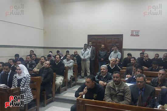محكمة جنايات الإسماعيلية (5)