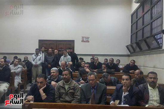 محكمة جنايات الإسماعيلية (6)