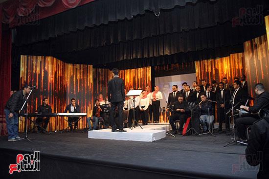 ختام مهرجان الموسيقى (11)
