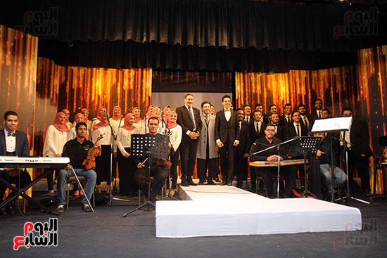 ختام مهرجان الموسيقى (12)