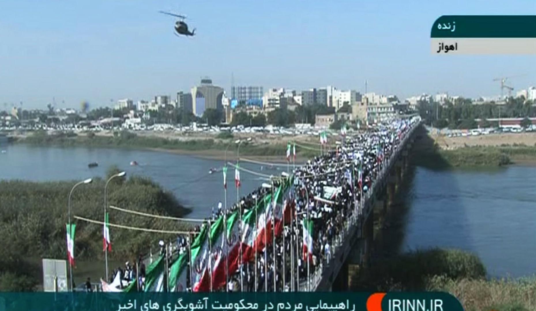 821084-مظاهرات-مؤيدة-للنظام