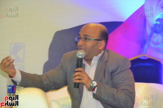 ندوة محمد سلماوى (3)