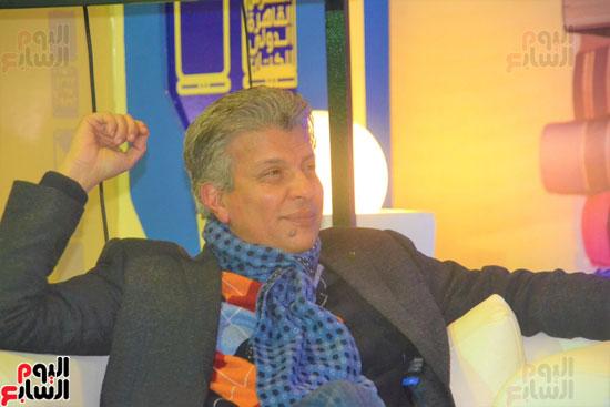 ندوة محمد سلماوى (4)