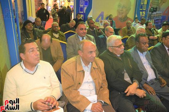 ندوة محمد سلماوى (6)
