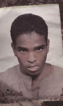 ناصر محمد أحمد