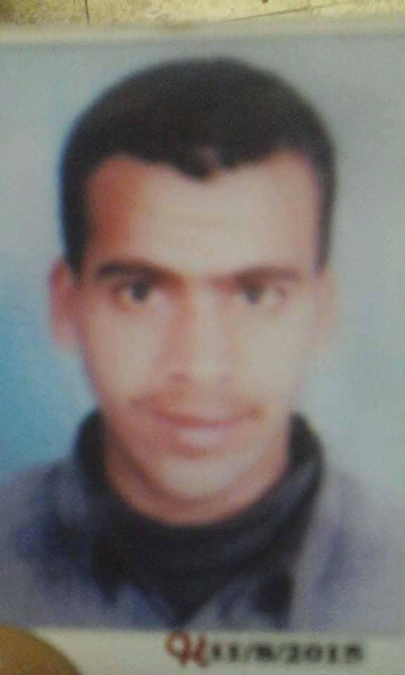 ضاحي عبده حسين محمد