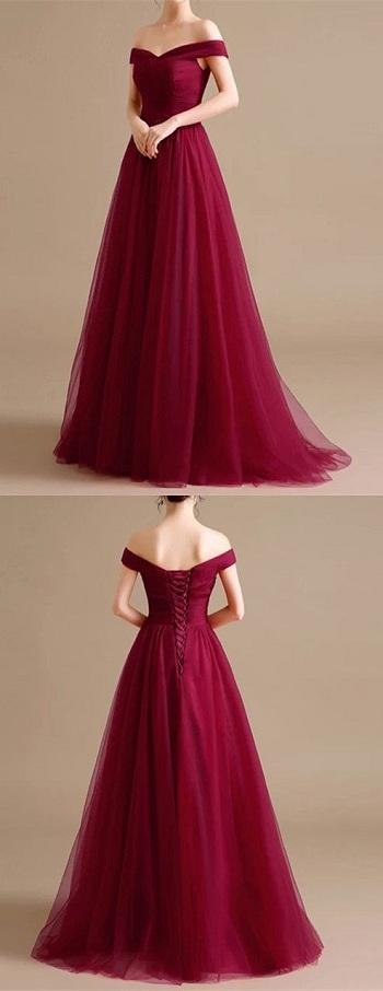 فستان نبيتى