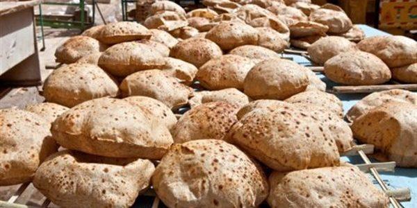 الخبز فى السودان