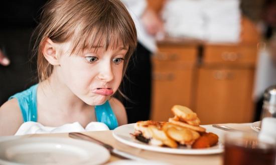 شهية الأطفال ....