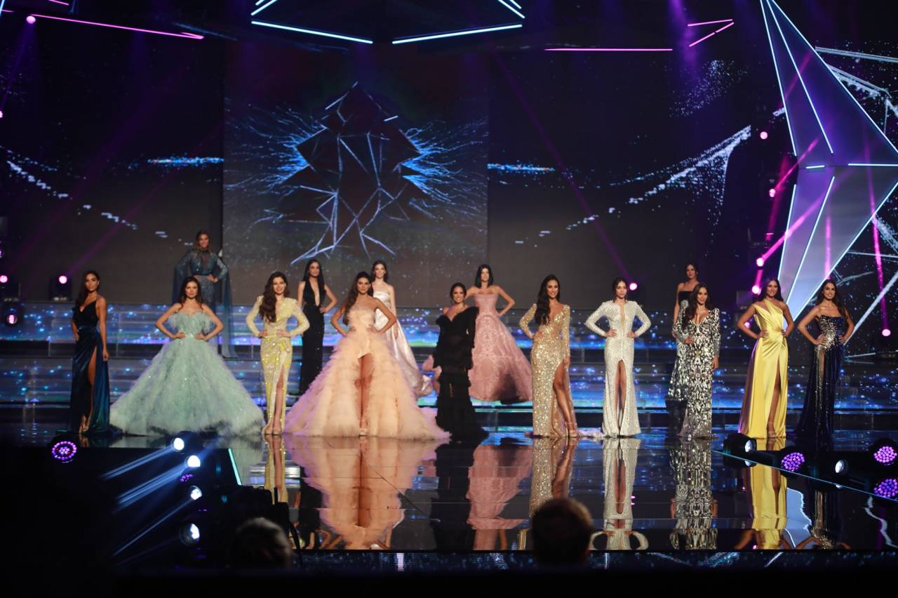 ملكات جمال لبنان