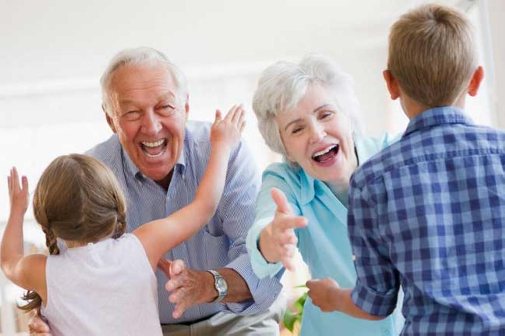 نصائح لكبار السن
