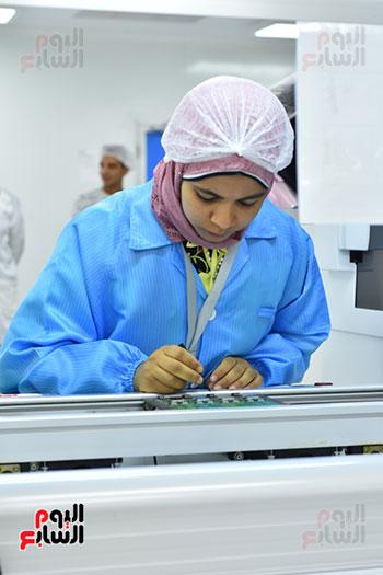صور مصنع سيكو مصر (18)