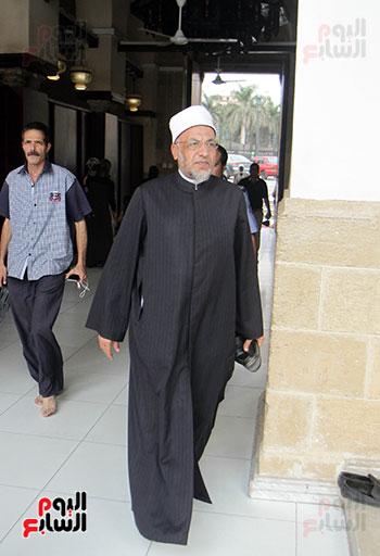 صور جنازة الدكتور طه أبو كريشة (5)