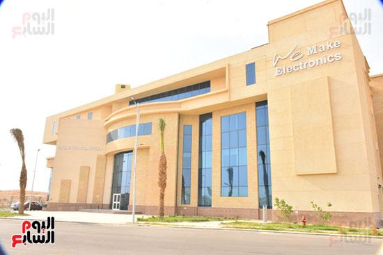صور مصنع سيكو مصر (1)