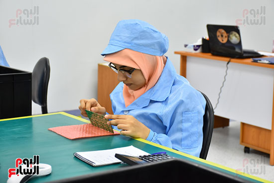 صور مصنع سيكو مصر (7)