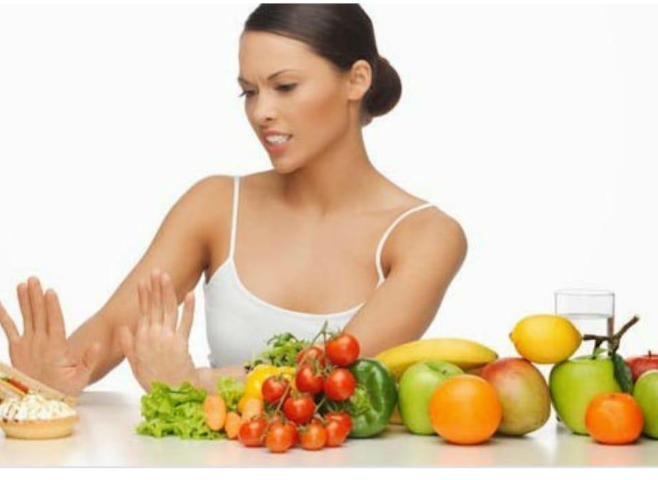 برامج رجيم متكامل بالخضراوات