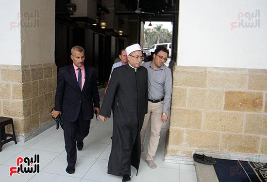 صور جنازة الدكتور طه أبو كريشة (10)